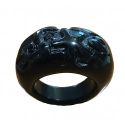 Obsidian ring seastar