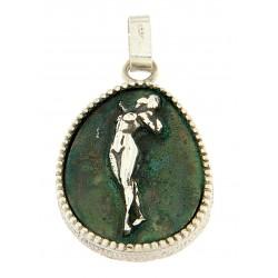 Afrodite pendant