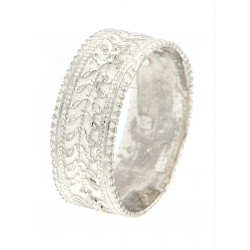 Aphrodite band ring