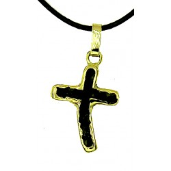 Small Aeolian cross