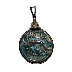 Dolphin aiparayon pendant