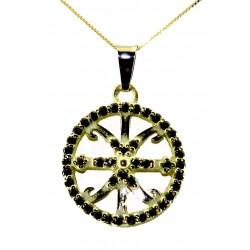 Gold obsidian lipari's...