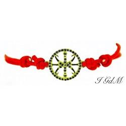 Bracciale simbolo lipari