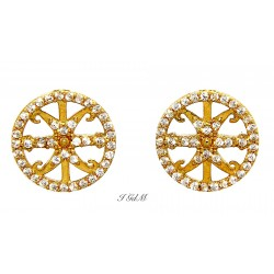 Lipari's symbol zircons...