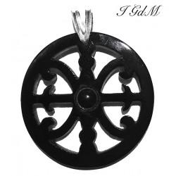 Obsidian lipari's symbol...